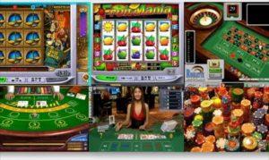 オンラインカジノゲーム一覧
